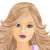 Макияж для Барби (Barbie-s Játékok)