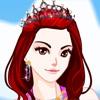 Одевалка: Стильная невеста (Stylish Bride)
