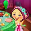 Одевалка: Чайная вечеринка Алисы (Alice Tea Party)
