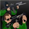 Panic Killing - Zombie Attack (Убивай без Паники - Атака Зомби)