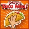 Ресторан Папы Луи - Тако мания (Papa's Taco Mia!)