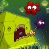 Жадная губка (The Greedy Sponge)