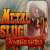 Стальная пуля: Возвращение зомби (metal slug Zombies Return)