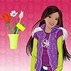 Цветочный магазин Барби (Barbie Flowers Shop)