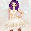 Одевалка: Девушка с обложки (Cover girl dress up)