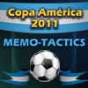 Футбольная тактика - Америка-Аргентина 2011 (Memo tactics - Copa America Argentina 2011)
