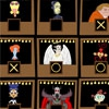 Крестики нолики с загадками (Animax Tic Tac Toe Trivia)