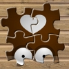 Мозаика: Мультяшки 6 в 1 (Cartoon Jigsaw 6in1)