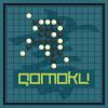 Точки: Gomoku (Gomoku)