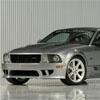 Мозаика: Форд мустанг (Jigsaw Mustang Car)