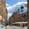 Мозаика: Торговая площадь старого города (Old Town Market Square Jigsaw)