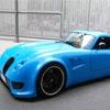 Пазл: Super car (Jigsaw GT Car)