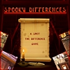 Поиск различий (Spooky Differences (Spot the Differences Game))