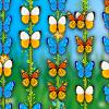 Гоняем Бабочек (ButterFlyClix60)