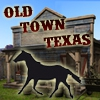 Поиск отличий: Старый город в Техасе (Old Town Texas (Spot the Differences Game))