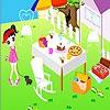 Дизайн: пикник Софии (Sophie picnic design)