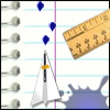 Бумажный самолетик (Save Your Notes - Paper Plane)