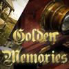 Поиск отличий: Золотые воспоминания (Golden Memories (Spot the Differences))