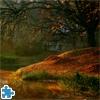 Пазл: Осенний лес (Autumn Forest Jigsaw Puzzle)