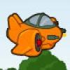 Боевой самолет (Go Go Gunship)