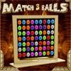 Комбинации самоцветов (Match 3 Balls)