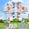 Пасьянс: Колесо обозрения (Ferris Wheel Solitaire)