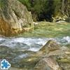 Пазл: река (Wild River Jigsaw Puzzle)