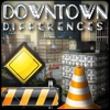 Поиск отличий: Деловой центр (Downtown Differences (Spot the Differences Game))