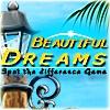 Поиск отличий: Чудесный сон (Beautiful Dreams (Spot the Differences Game))
