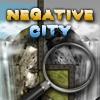 Поиск отличий: Город 2 (Negative City (Spot the Differences))