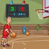 Баскетбольный экзамен (Basketball)