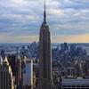 Пазл: Эмпаер Стейт Билдинг (Jigsaw: Empire State Building)