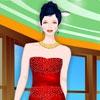 Одевалка: Танцовщица (Ball Room Dance Dress up)