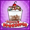 Ресторан Папы Луи - Кафе Мороженого (Papa's Freezeria)