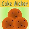 Ловим печенье (Cake Maker)