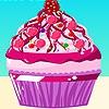 Кулинария: Аппетитный кекс (Cute cake design)