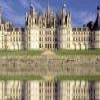Пазл:  Замок (Loire Castles of Chambord)