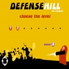 Защита холма (defense hill)