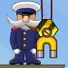 Портовый кран (Ship Loader)