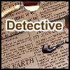 Поиск отличий: Детектив  (Detective - The Case of The Silver Earring)
