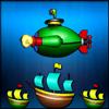 Зеленая подводная лодка (Green Submarine)