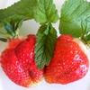 Пазл: Аппетитная клубника (Jigsaw: Strawberries)