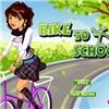 Одевалка: Велопрогулка (Chic Bike Rider)