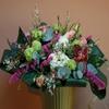 Пазл: Цветы (Jigsaw: Flower Vase)