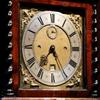 Пазл: Старинные часы (Jigsaw: Old Clock)