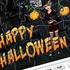 Пазл: Хеллоуин (Happy Halloween Jigsaw Puzzle)