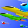 Безумный полёт (Aero Flight Madness)