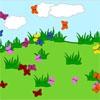 Ловля бабочек (Catch a Butterfly)