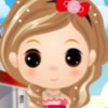 Одевалка: Маленькая девочка (Pretty Baby Doll)