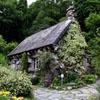 Пазл: Старый коттедж (Jigsaw: Old Cottage)
